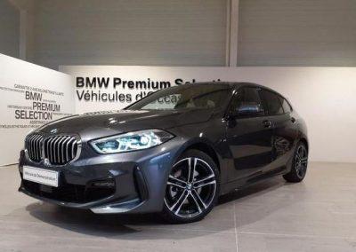 BMW ST MERRI